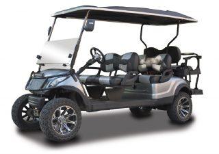 מסודר רכבים תפעוליים ורכבי גולף קלים ואמינים שמתאימים לך באחריות! - קשר ימי LR-12