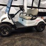 צמיגי שטח לרכב תפעולי עם ג'נט אלומיניום מידות: 20X11-10